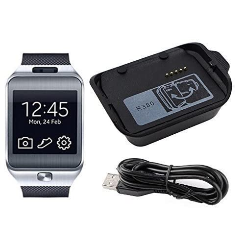 Amazon.com: Tougs Galaxy Gear 2 R380 Demomm Charger Charging ...