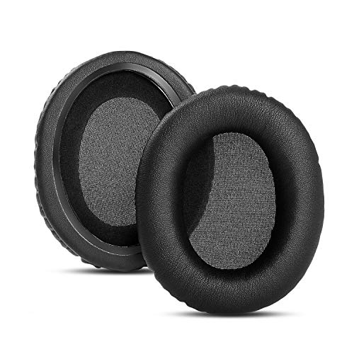 Replacement Ear Pads Ear Cushion Compatible with Sony MDR-ZX770BN ZX780DC Headphones Repair Parts