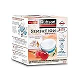 Rubson Sensation Energy, 2 Recharges universelles de 300 gr pour absorbeur d'humidité, Recharge...