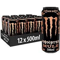 Monster Energy Mule,