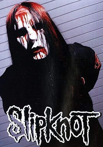 Desconocido Joey Jordison Slipknot Póster Foto Murderdolls ...