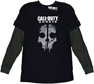 youth call of duty clothing