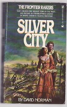 Silver City 0890836817 Book Cover
