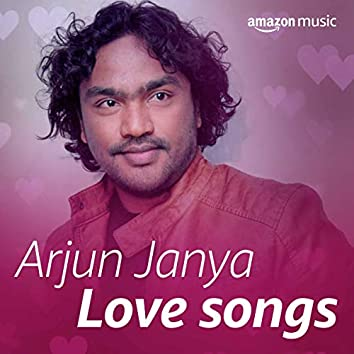 Arjun Janya Love Songs