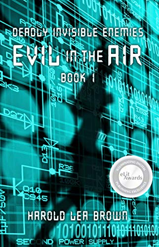 Deadly Invisible Enemies: Evil in the Air by [Harold Lea Brown]