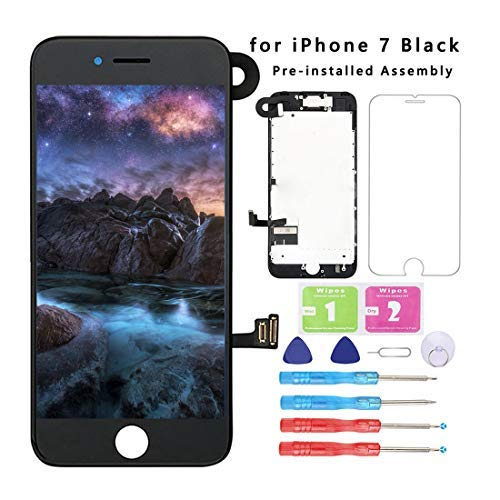 front screen display for iphone 4 - 5