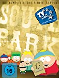 South Park: Die komplette dreizehnte Season [3 DVDs] - Partnerlink