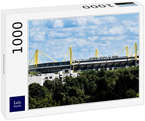Lais Puzzle Dortmund 1000 Teile