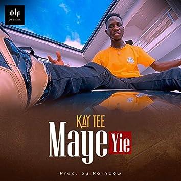 Maye Yie
