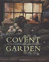 clive boursnell covent garden