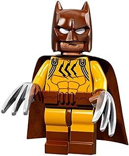 LEGO 71017 Minifigures Series Batman Movie – Catman™ Mini actionfigur