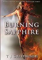 Burning Sapphire