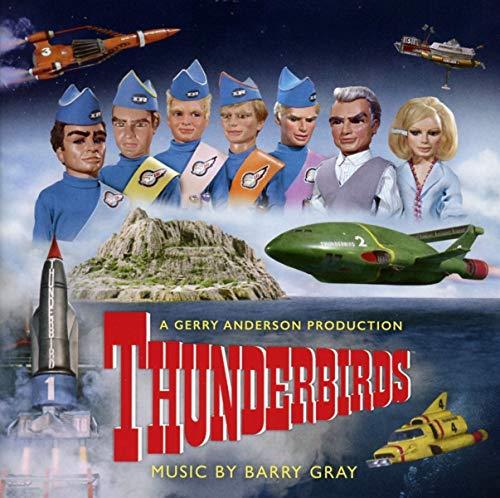 Thunderbirds-Original Soundtrack