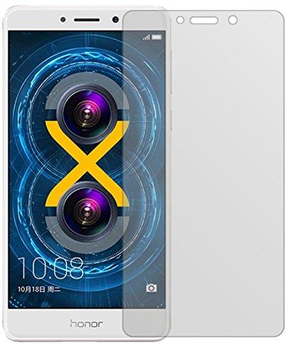 dipos I 6X Schutzfolie matt kompatibel mit Honor 6X Folie Displayschutzfolie - 2