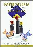 Papiroflexia Origami Para Experto (Cómo hacer móviles)