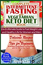 Best intermittent fasting vegetarian recipes Reviews