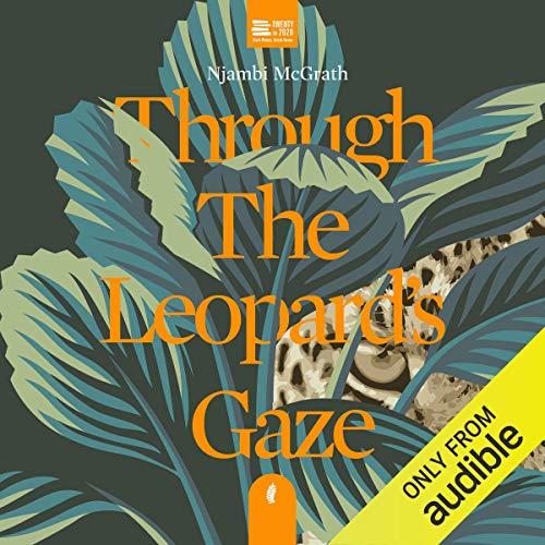 Through the Leopard's Gaze cover art