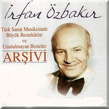 Türk Sanat Musikisinde Büyük Bestekarlar Ve Unutulmayan Besteler Arşivi, Vol. 2
