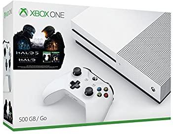 xbox one s 500gb console halo collection bundle