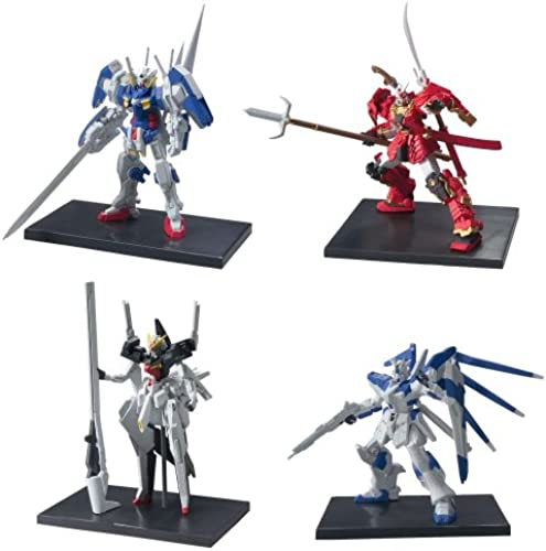 envio rapido a ti Gundam Collection DX Vol. 7 Box Box Box of 9 Pieces (japan import)  los nuevos estilos calientes
