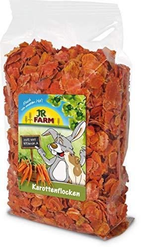 JR Farm Carottes en flocons 150g