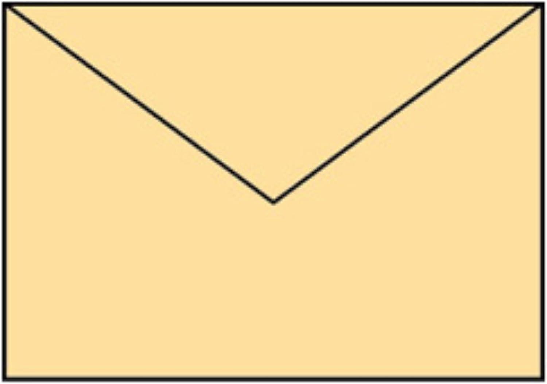 Rössler Papier - - Paperado-5er Pack Briefumschläge DIN C5 m. Sf, Melon - Liefermenge  10 Stück B07CX6K7WN | Klein und fein