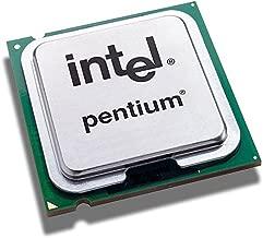 Intel Cpu Pentium Dual-Core E2160 1.80Ghz Fsb800Mhz 1M Lga775 Tray