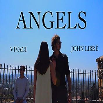 Angels (feat. John Libré)
