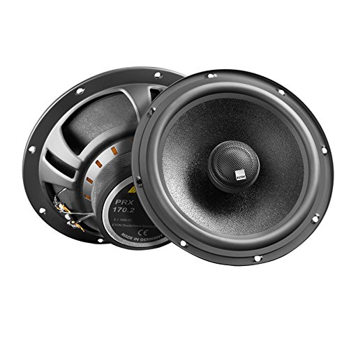 Eton PRX 170.2 16,5cm Koax Lautsprecher KFZ Auto Lautsprecher 100 Watt