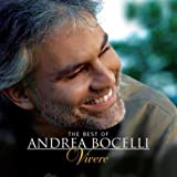 Vivere: Best of Andrea Bocelli by Andrea Bocelli (2008-03-19)