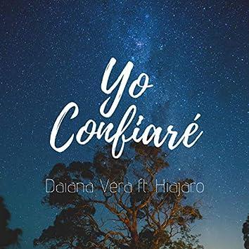 Yo Confiaré (feat. Hiajaro)
