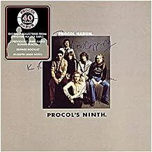 Procol's Ninth by Procol Harum (2009-11-03)