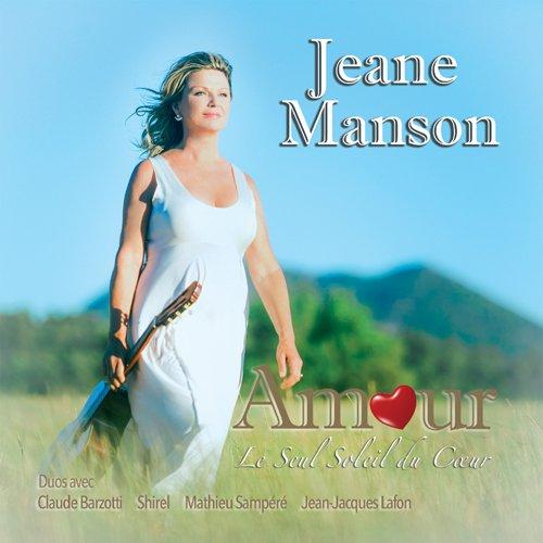 CD Jeane Manson Amour
