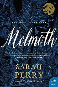 Melmoth  A Novel