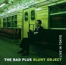 Blunt Object Live in Tokyo