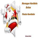 Merengue Navideño Éxitos fiesta navideña