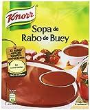 Knorr -  Sopa Deshidratada Rabo De Buey (71g)