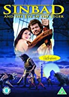 Sinbad and the Eye of the Tiger [DVD]