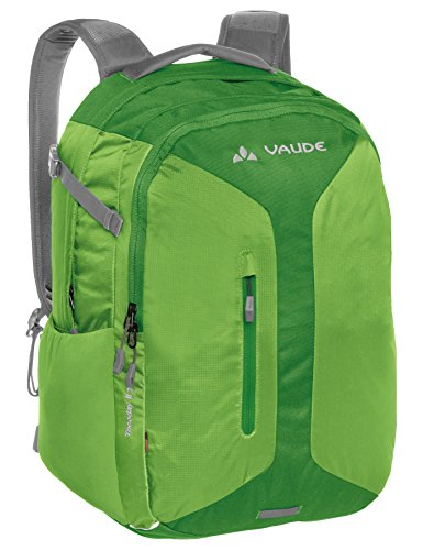 VAUDE Tecoday II 25 Rucksäcke, Parrot Green, One Size
