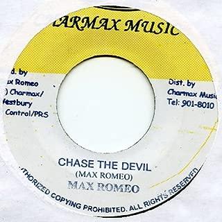 Chase The Devil / Rhythm - 7