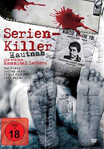 Serien-Killer Hautnah - Die echten Hannibal Lecters