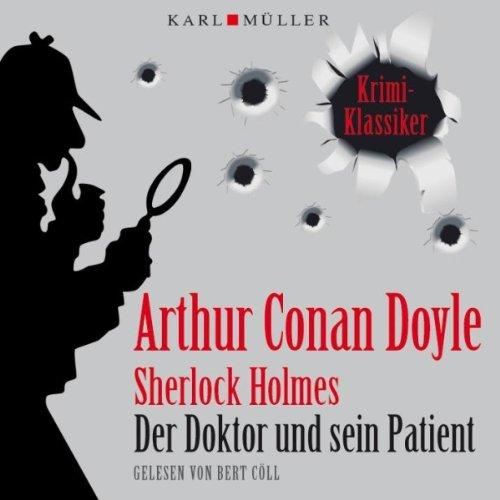 Der Doktor und sein Patient  By  cover art