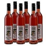 Schilcher Rosé 2019 Rosewein Spezialität aus Österreich trocken (6x 0.75 l)
