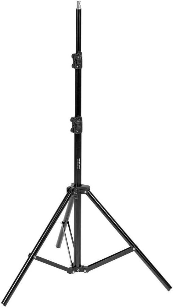 Dracast Store DLS-805 Light Stand 5.5lbs Under blast sales Capacity 78
