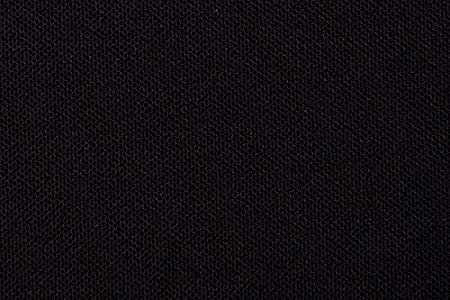 "Akustikstoff.com Acoustic Speaker Cloth, 9 x 9 cm (9.9 x 9.9"") -  Colour: Black"