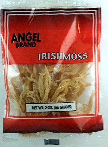 Irishmoss ( 4 PACKS )