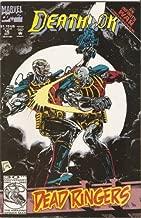 Deathlok #16 an Infinity War Crossover October 1992