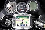 Instrumentos de Quick Lock GPS de soporte para Ducati 848Street Fighter, 12