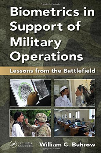 Biometrics in Support of Military Operations: Lessons from the Battlefield