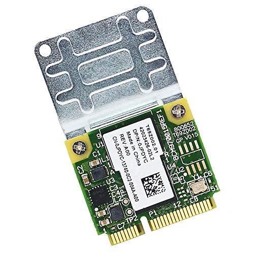 Selcouthlie BCM970015 BCM70015 DéCodeur VidéO HD 1080P Adaptateur PCI-E DéCodeur VidéO MatéRiel pour Ordinateur Portable Eee PC HTPC